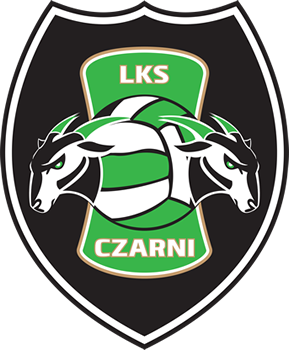 LKS Czarni Koziniec logo